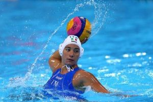 World League, bis Setterosa. Russia battuta
