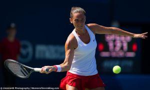 WTA Toronto: Errani e Vinci a caccia delle semifinali