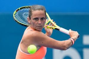 WTA Sydney - La corsa della Vinci si ferma al secondo turno, fuori anche Kerber e Cibulkova