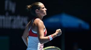 WTA - Indian Wells, il programma: in campo Vinci e Giorgi