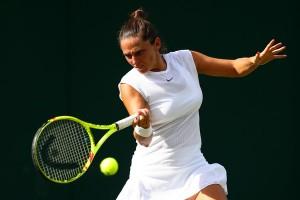 WTA New Haven - In campo Vinci e Kvitova