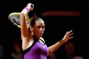 Mutua Madrid Open 2016 - Il programma femminile: Radwanska - Cibulkova, in campo anche Vinci e Knapp