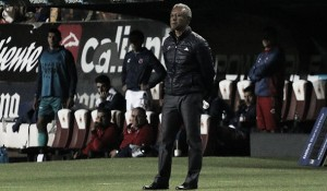 """Roberto Hernández: """"El trámite del juego fue muy complicado"""""""