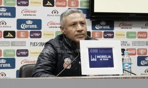 "Roberto Hernández: ""Faltaba intensidad"""