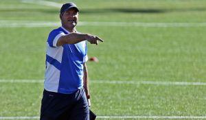 Roberto Fresnedoso, nuevo entrenador del Atlético B