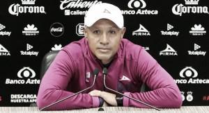 Roberto Hernández buscará los tres puntos en Pachuca