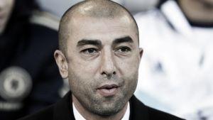 Di Matteo abandona el banquillo del Schalke