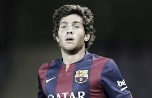 Inter interested in Sergi Roberto