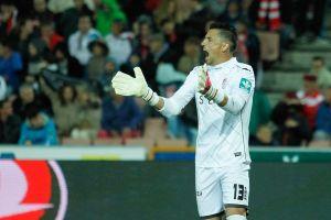 Granada CF 2014/15: porteros