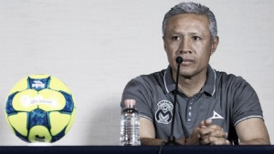 Roberto Hernández aspira a ganar la Copa MX