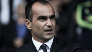 """Roberto Martínez: """"Siento que tenemos un equipo ganador"""""""