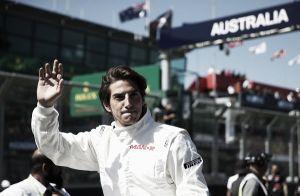 """Roberto Merhi: """"Estamos mejor que en Malasia"""""""