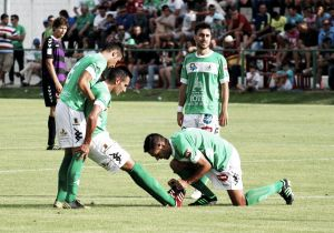 UD Logroñés - Atlético Astorga: a prueba ante un recién ascendido