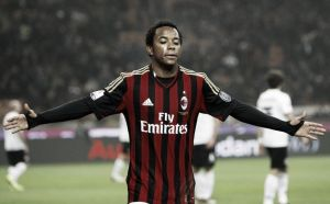 Flamego interested in taking Robinho on loan