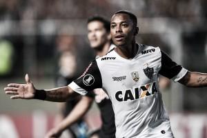 Atlético-MG desencanta no segundo tempo, bate Libertad e retorna à liderança do Grupo 6