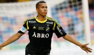 Quaison è nuovo giocatore del Palermo