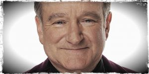 Robin Williams, el hacedor de sonrisas