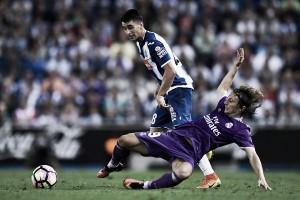 Análisis del rival: Espanyol, un equipo experimentado que se mete en la pelea