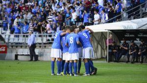Nuevos aires en el Real Oviedo