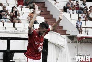 David Rocha, baja importante para Vicente Moreno