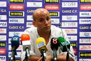 """Entrevista. Javi Rozada: """"La capacidad de influir sobre el futbolista es lo mejor"""""""