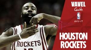2016-2017 NBA Team Preview: Houston Rockets