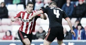 Sunderland 0-0 Fulham: Cottagers hold ten man Cats away from home