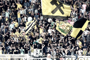 Previa Roda-Feyenoord: prohibido tropezar ante el colista