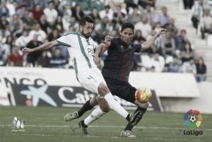 ¿Qué sucedió en el último enfrentamiento entre Córdoba y Huesca?