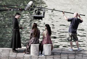 Sevilla trabaja para ser uno de los escenarios de la quinta temporada de 'Game of Thrones'