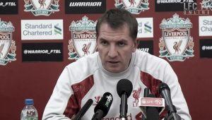 """Rodgers: """"Venir a Wembley es especial para cualquier equipo"""""""