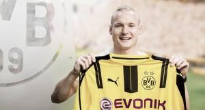 Sebastian Rode, de Múnich a Dortmund