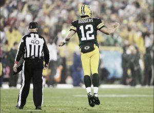Los Packers mantienen su buena inercia vapuleando a los Vikings