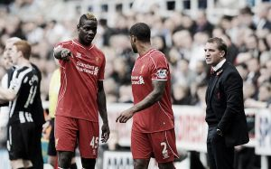 "Rodgers expecting ""tough"" Newcastle United test on Monday night"