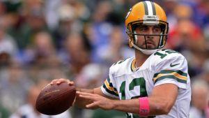 Los Packers aguantan la embestida final y vencen a los Ravens