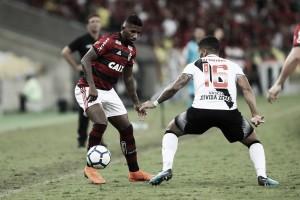 Pressionados, Vasco e Flamengo se enfrentam em clássico no Mané Garrincha