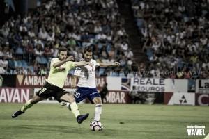 Rodri iguala su mejor comienzo goleador