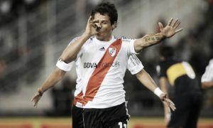 """Rodrigo Mora: """"Uno entra acá y siente algo lindo"""""""
