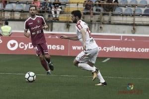 Previa. Cultural Leonesa - Real Valladolid: repetición en Copa