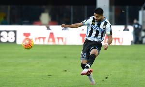 Udinese - Si torna al lavoro, il problema attaccanti comunque tiene banco