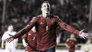 Rodrigo ficha por el Valencia