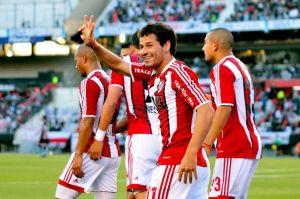 Primera División: partenza sprint del River Plate, sarà secondo titolo?