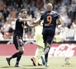 Resumen de la temporada Valencia CF: la pólvora ché, clave para la Champions