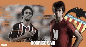 Análisis: Rodrigo Caio