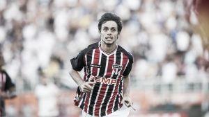 El Valencia ficha a Rodrigo Caio