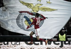 El gol del líder se llama Rodrigo