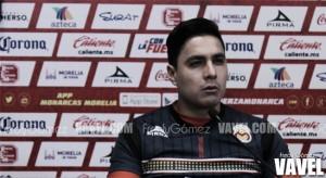 """Felipe Rodríguez: """"Cambiamos la actitud"""""""