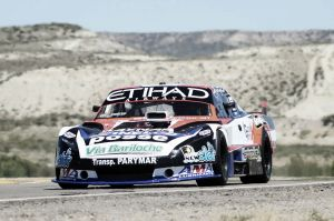 TC: Rodríguez celebra su primera pole en Trelew