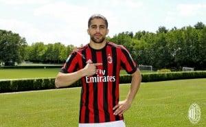 "Milan, Rodriguez: ""Al San Paolo per vincere"""