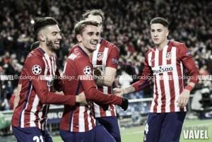 Liga, il punto dopo il girone d'andata